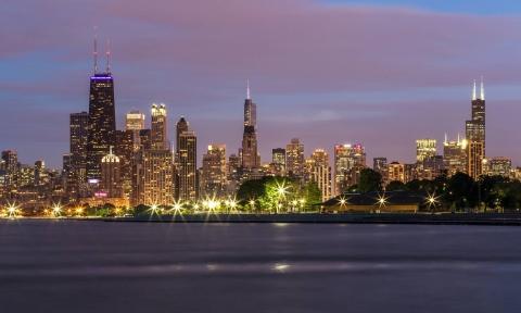 Hành trình bay từ Đà Nẵng đi Chicago mới nhất