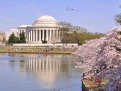 Hành trình bay từ Hà Nội đi Washington