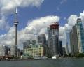Giá vé máy bay Toronto Canada