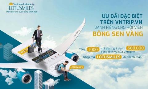 Vé máy bay đi New York 2019 Vietnam Airline
