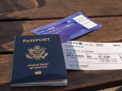 Vé máy bay đi New York 2019 United Airline