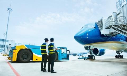 Vé máy bay đi Vancouver 2019 Vietnam Airline