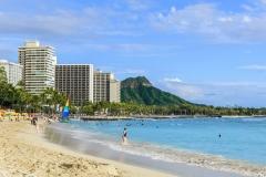 Vé máy bay đi Honolulu 2019 giá rẻ