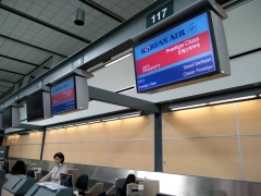 Vé máy bay đi Vancouver 2019 Korean Air