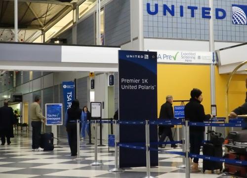 Vé máy bay đi San Diego 2019 United Airline
