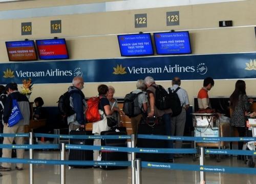 Vé máy bay đi Montreal 2019 Vietnam Airline