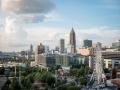 Vé máy bay đi Atlanta 2019 giá rẻ