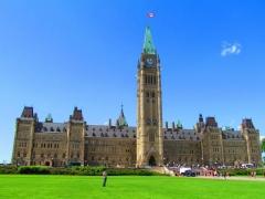 Đặt vé máy bay đi Ottawa giá rẻ