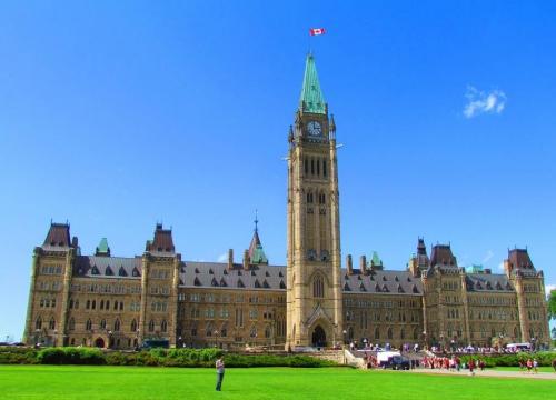 Đặt vé máy bay đi Ottawa 2019 giá rẻ