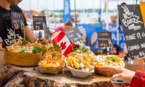 Ẩm thực Toronto có gì hấp dẫn du khách