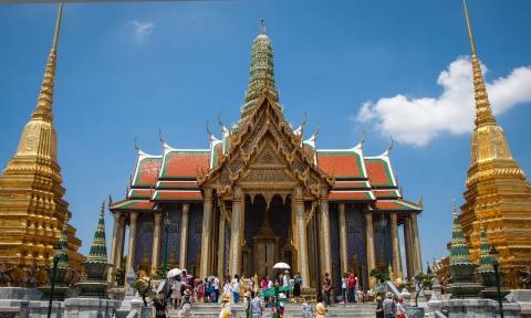 4 lý do bạn nên đi du lịch Thái Lan trong mùa hè này