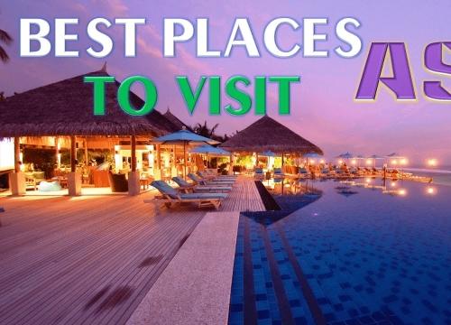 4 địa điểm châu Á được du khách Việt Nam check in nhiều nhất