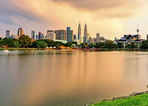Nhất định phải đến Malaysia một lần trong đời