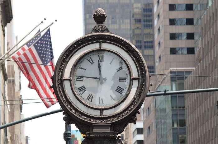 Hướng dẫn cách tính múi giờ Mỹ và giờ Việt Nam chi tiết nhất
