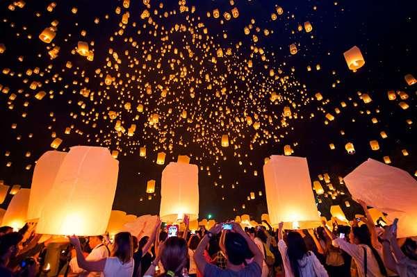 Ở hong kong có những lễ hội nào đặc trưng