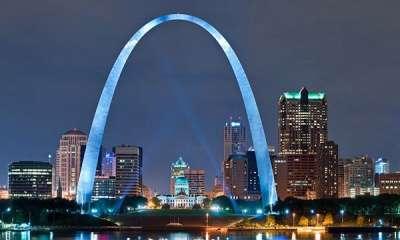 Vé máy bay đi St. Louis giá rẻ