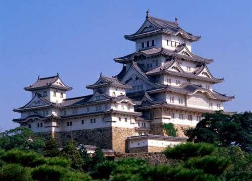 Vé máy bay Eva Air đi Sendai Nhật Bản