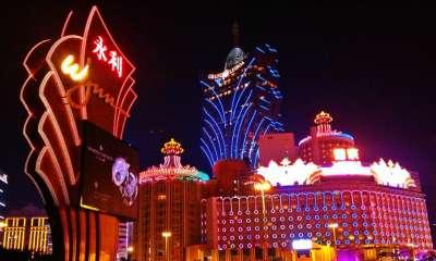 Vé máy bay Eva Air đi Macau