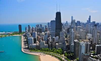 Vé Máy Bay Đi Chicago Giá Rẻ Chỉ Từ 378 USD