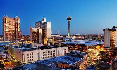 Vé Máy Bay Eva Air Đi San Antonio Texas Chỉ Từ 384 USD