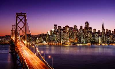 Vé Máy Bay Đi San Francisco Giá Rẻ Hãng Eva Air