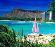 Vé Máy Bay Đi Honolulu