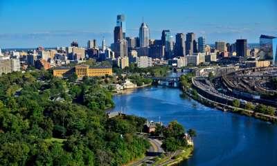 Vé Máy Bay Đi Philadelphia Eva Air Giá Rẻ