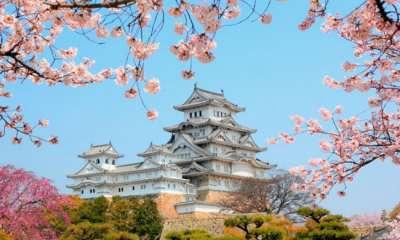 Vé máy bay Eva Air đi Komatsu Nhật Bản