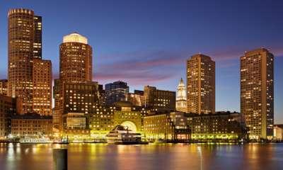 Vé Máy Bay Đi Boston Giá Rẻ Hãng Eva Air