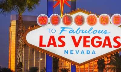 Vé Máy Bay Đi Las Vegas Giá Rẻ Hãng Eva Air