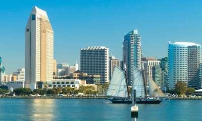 Vé Máy Bay Đi San Diego Giá Rẻ Hãng Eva Air
