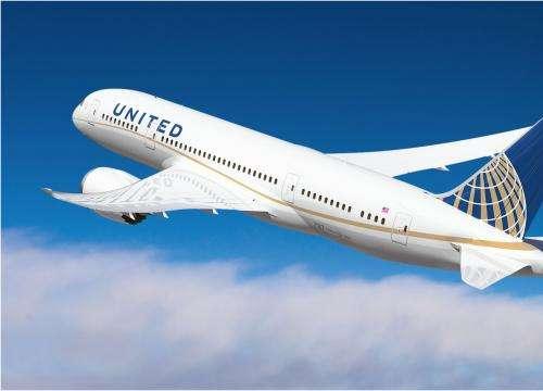 Vé máy bay đi Mỹ hãng United giá rẻ tại TPHCM