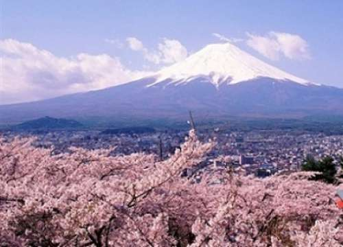 Vé máy bay đi Nhật Bản giá rẻ tại TPHCM của Eva Air