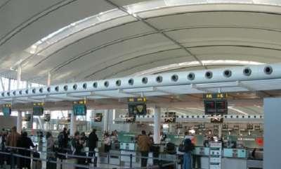 Vé máy bay đi Montreal giá rẻ của Eva Air