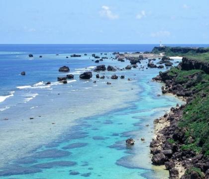 Vé máy bay đi Okinawa EVA Air