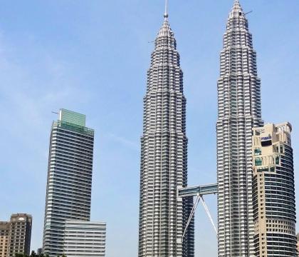 Vé máy bay đi Kuala Lumpur EVA Air