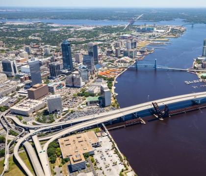 Vé máy bay đi Jacksonville EVA Air
