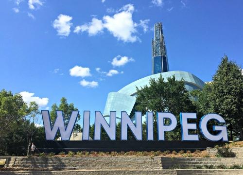 Vé máy bay đi Winnipeg EVA Air giá rẻ