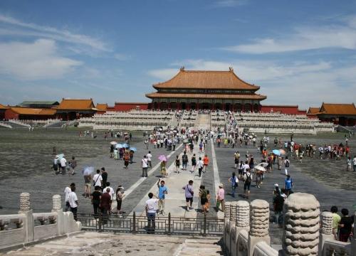 Vé máy bay EVA Air đi Trung Quốc giá rẻ
