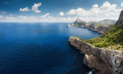 Vé máy bay EVA Air giá rẻ đi Mallorca - Tây Ban Nha
