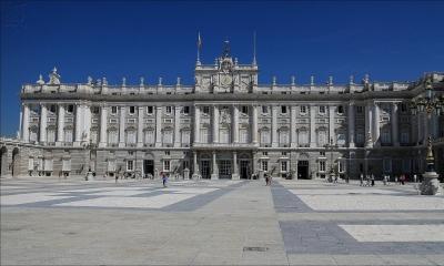 Vé máy bay EVA Air giá rẻ đi Madrid - Tây Ban Nha