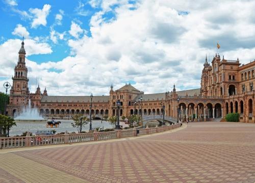 Vé máy bay EVA Air giá rẻ đi Tây Ban Nha