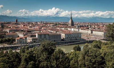 Vé máy bay EVA Air giá rẻ đi Turin – Ý