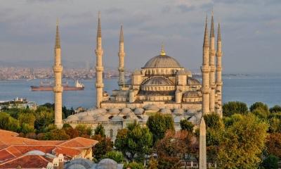 Vé máy bay giá rẻ đi Istanbul hãng EVA Air