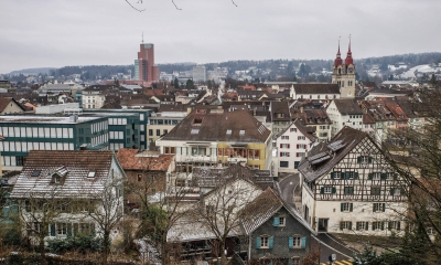Vé máy bay giá rẻ đi Winterthur hãng EVA Air