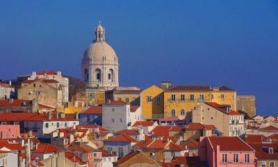 Vé máy bay giá rẻ đi Lisbon hãng EVA Air