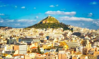 Vé máy bay giá rẻ đi Athens hãng EVA Air