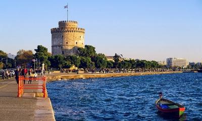Vé máy bay giá rẻ đi Thessaloniki hãng EVA Air