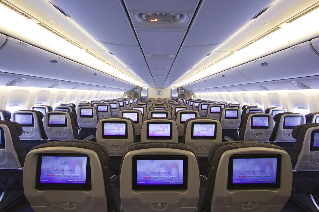 vé máy bay đi mỹ eva airline