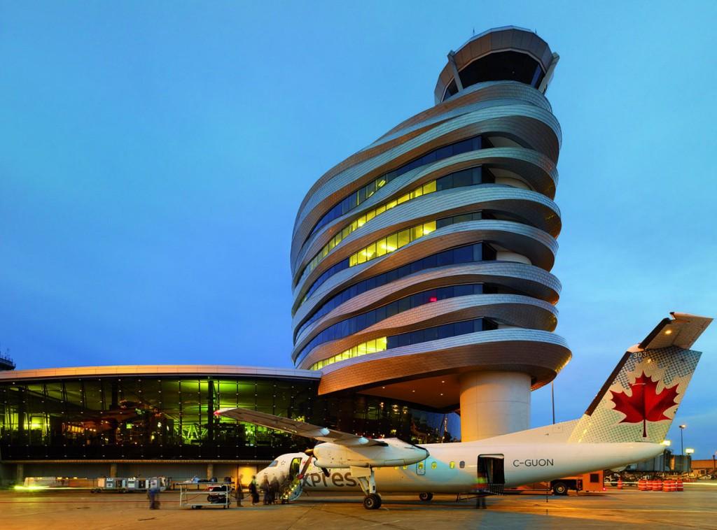 Sở Hữu Ngay Tấm Vé Eva Air Đi Edmonton Chỉ 377 USD